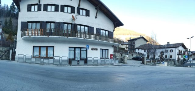Casa Alpina Sacro Cuore – Etroubles, Val d'Aosta