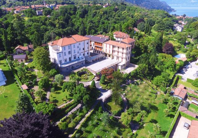 Villa Immacolata – Castelveccana, Lombardia